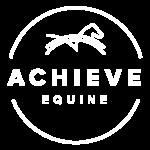 Achieve Equine Seal White