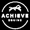 Achieve Equine Logo